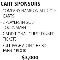 Cart Sponsors